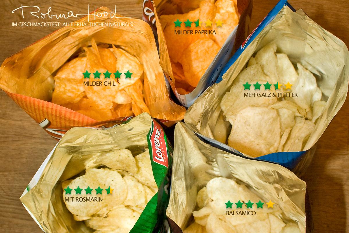 """Hier nochmal in der schnellen Übersicht alle Sorten auf einmal im """"Chips""""-Rondell. ;)"""