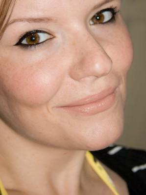 "Tragefoto: ""2000 CALORIE""-Mascara von Max Factor"