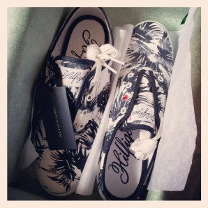 Tommy Hilfiger VICTORIA Damen Sneakers