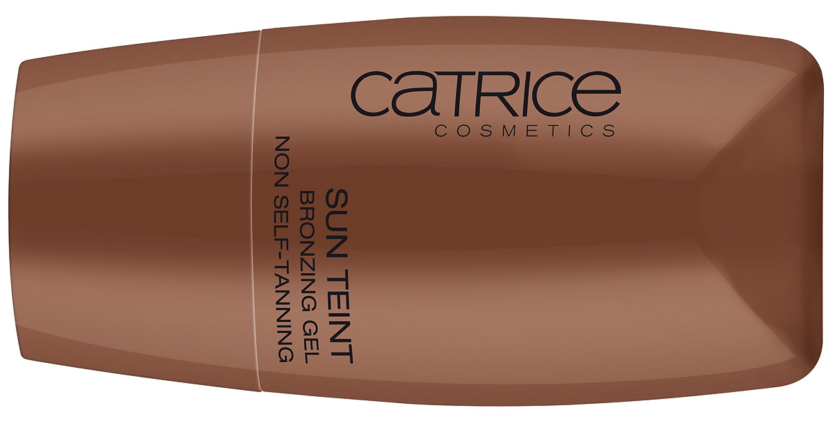 Upper WILDside by CATRICE – Sun Teint Bronzing Gel