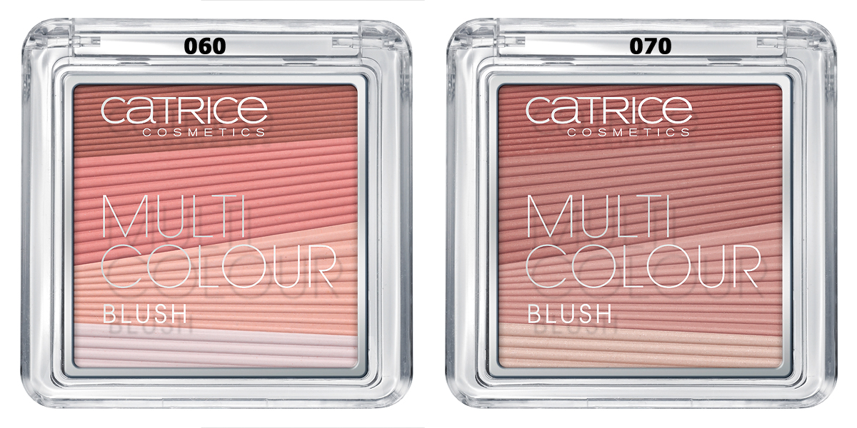 CATRICE Multi Colour Blush