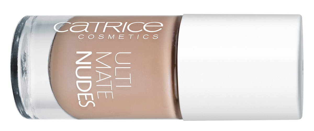 CATRICE Ultimate Nudes 100