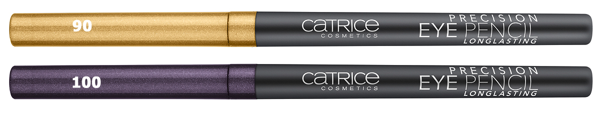 CATRICE Precision Eye Pencil