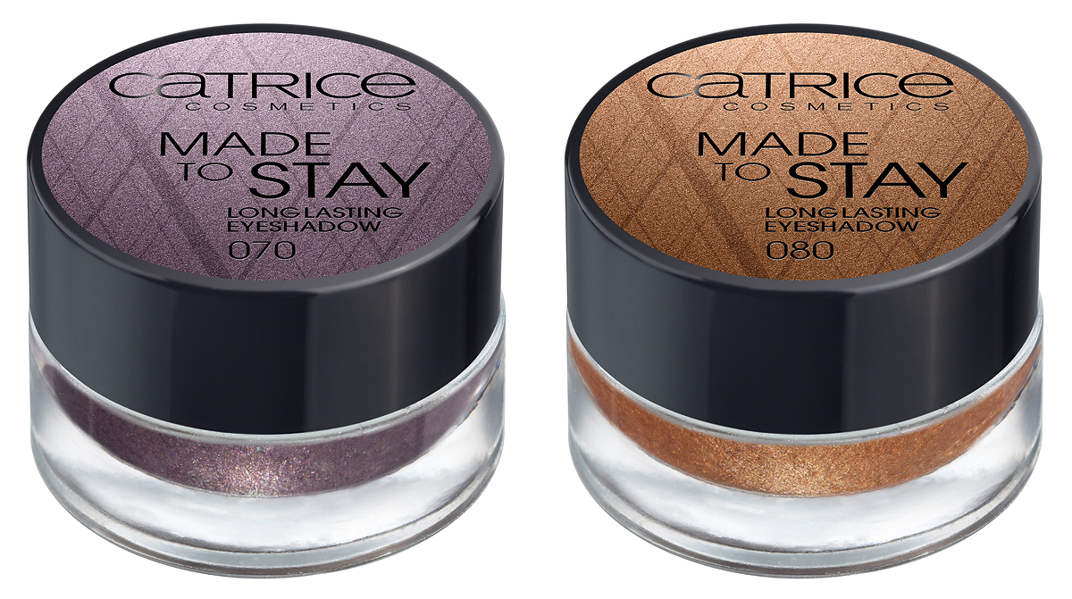 CATRICE Made To Stay Long Lasting Eye Shadow