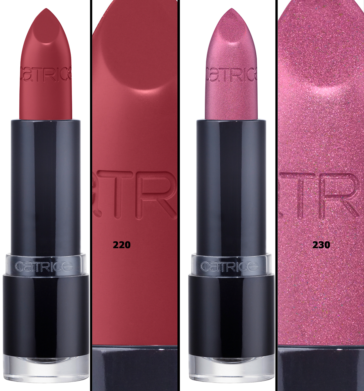 CATRICE Ultimate Colour – Lip Colour