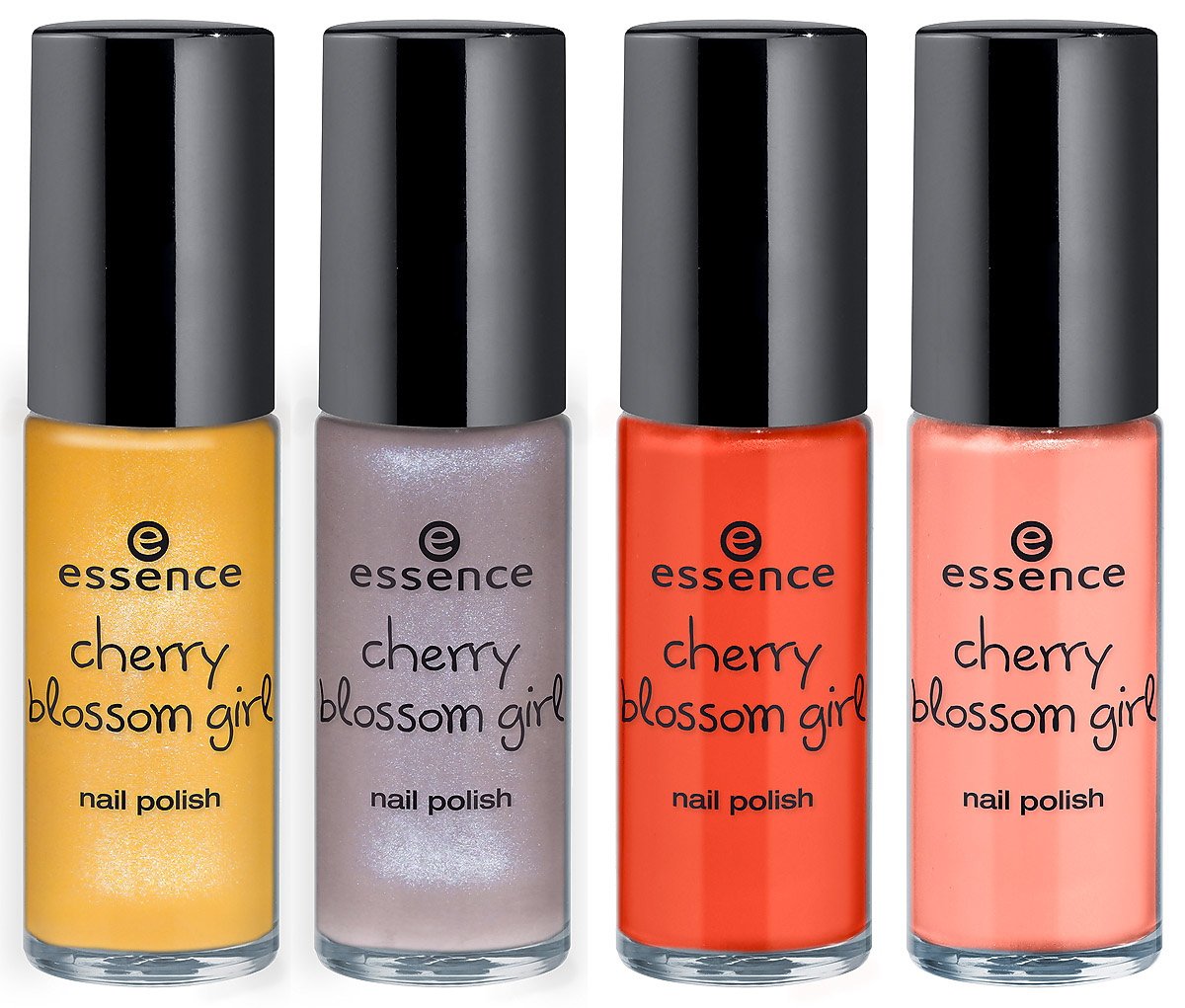 essence cherry blossom girl – nail polish