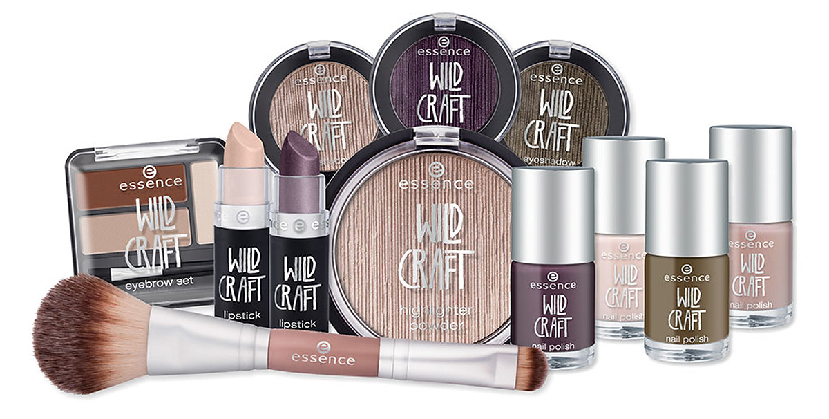 essence wild craft