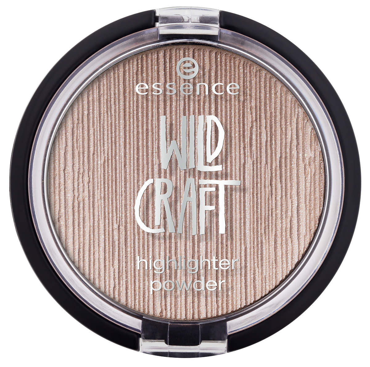 essence wild craft – highlighter powder