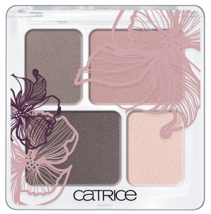 Hollywood's FABULOUS 40s by CATRICE – Absolute Eye Colour Quattro C01