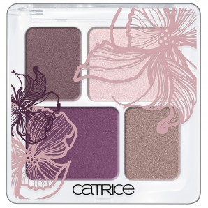 Hollywood's FABULOUS 40s by CATRICE – Absolute Eye Colour Quattro C02