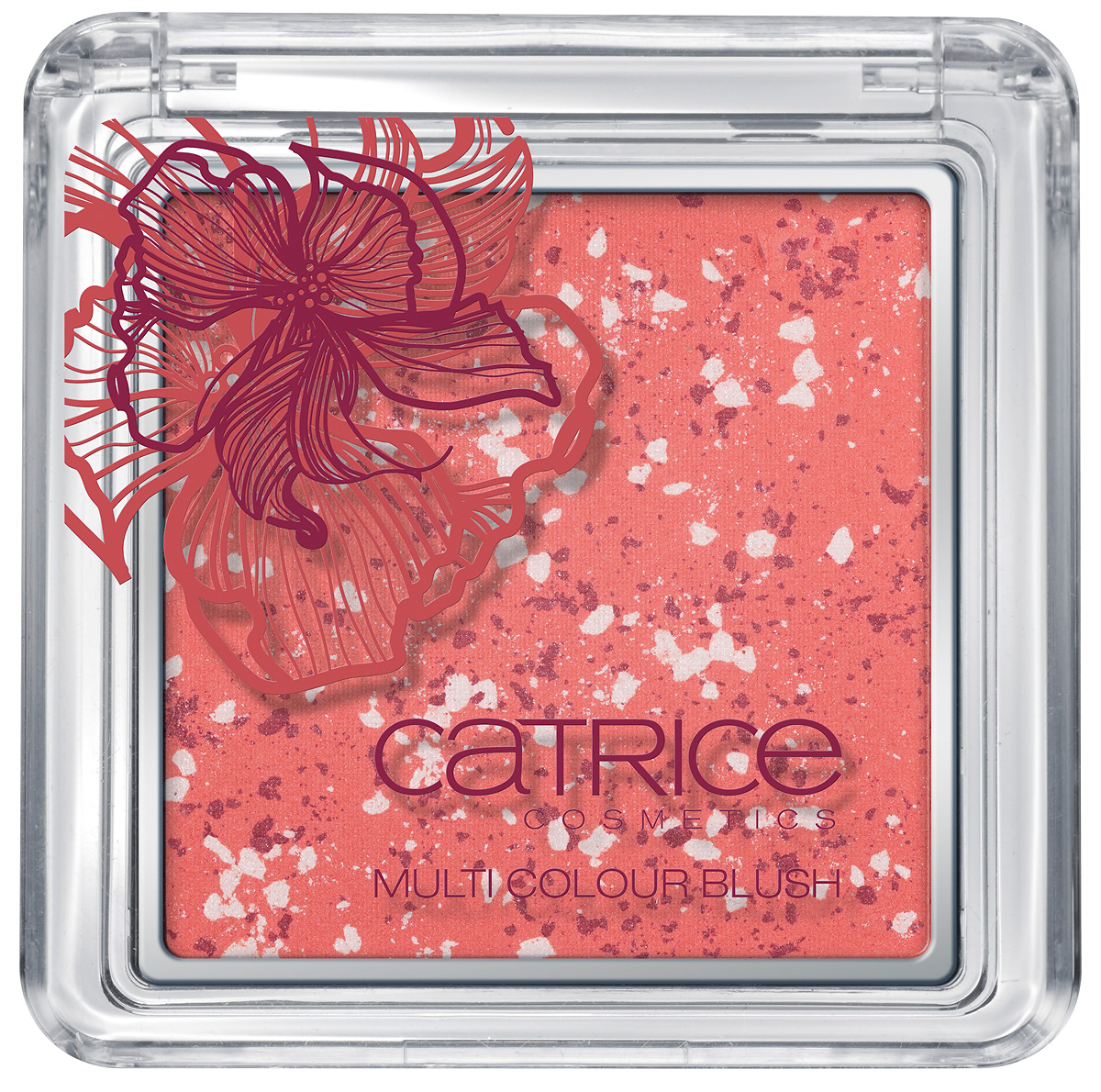 Hollywood's FABULOUS 40s by CATRICE – Multi Colour Blush