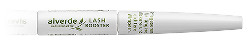 Neu ab September 2012: Lash Booster
