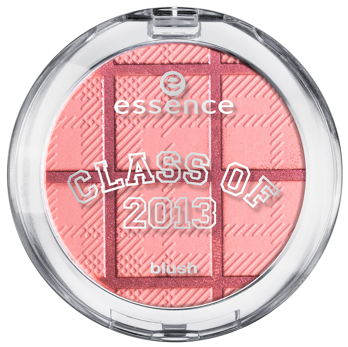 "Trend Edition essence ""class of 2013"" im Oktober 2012 im Handel: Blush"