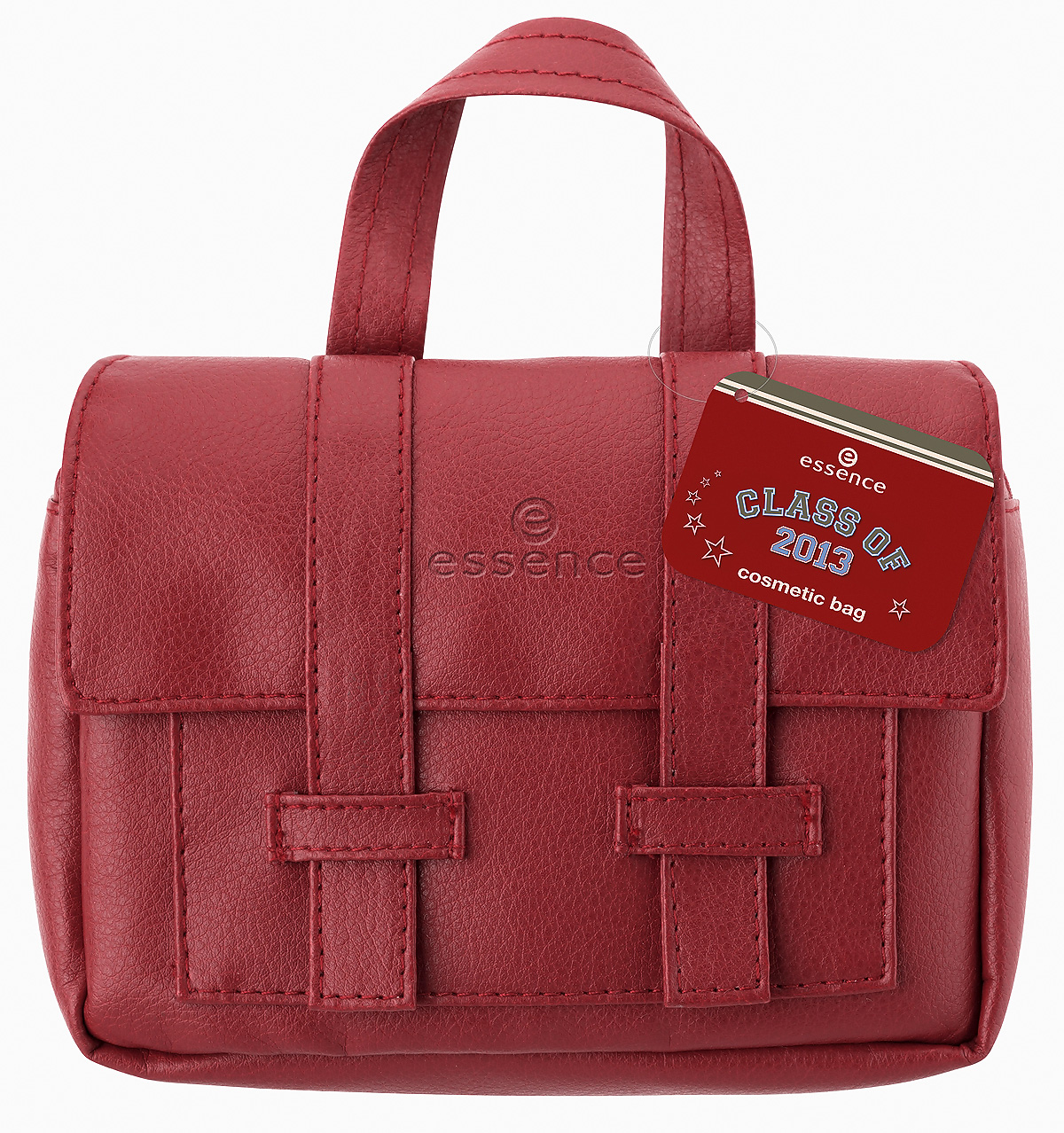 "Trend Edition essence ""class of 2013"" im Oktober 2012 im Handel: Cosmetic Bag"