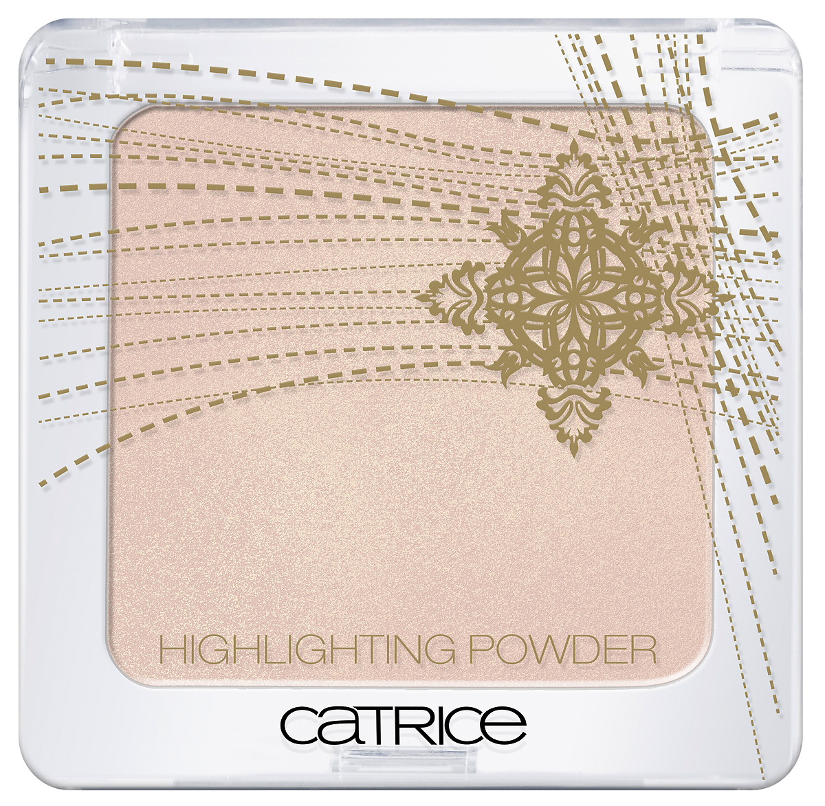 "Limited Edition ""spectaculART"" by CATRICE (November und Dezember 2012) – Highlightinh Powder"