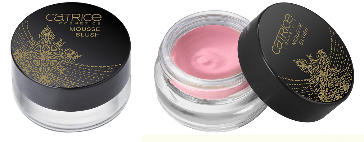 "Limited Edition ""spectaculART"" by CATRICE (November und Dezember 2012) – Mousse Blush"