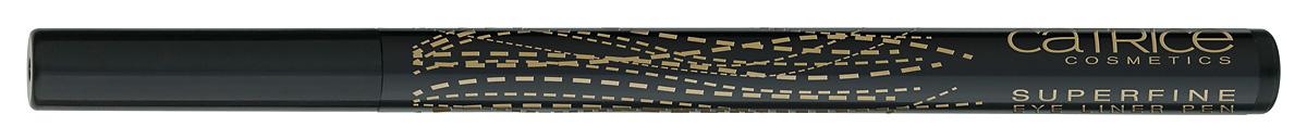 "Limited Edition ""spectaculART"" by CATRICE (November und Dezember 2012) – Superfine Eyeliner Pen"