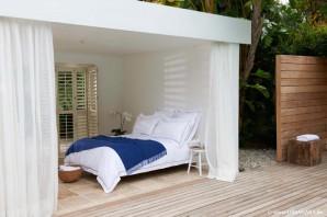 URBANARA Bettwäsche und Decken