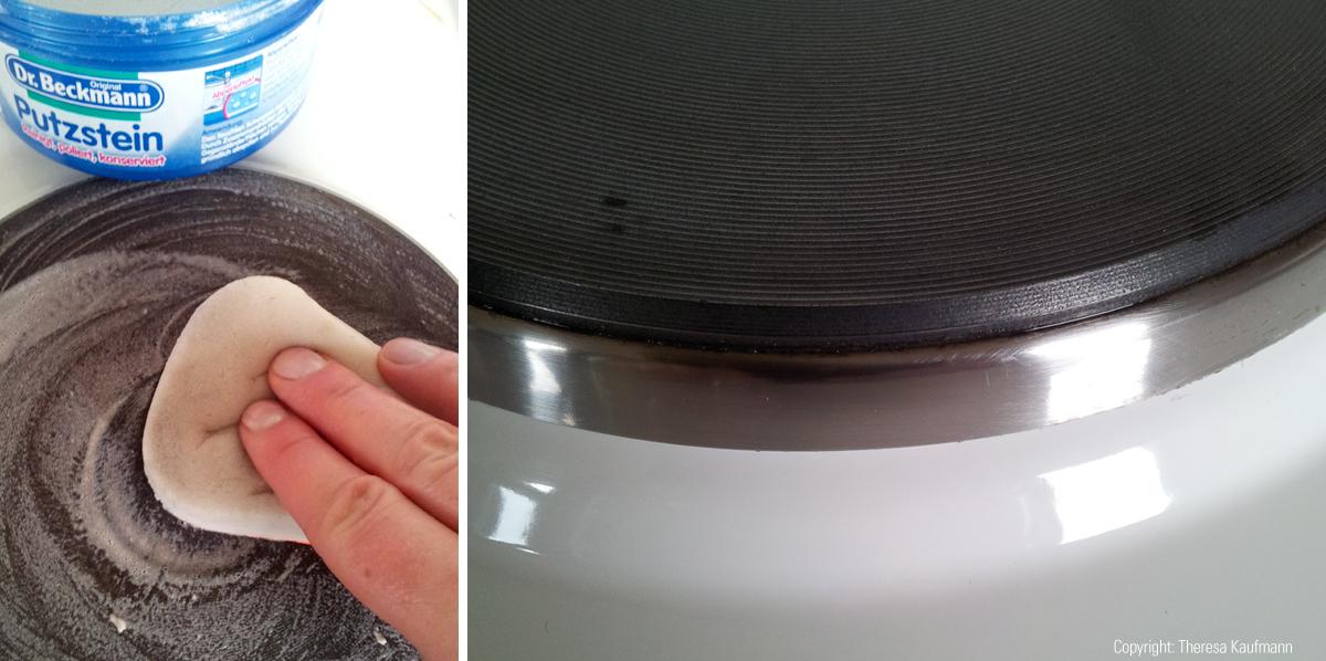 putzproblem herd gel st einfacher und wirksamer tipp gegen verkrusteten e herd robina hood. Black Bedroom Furniture Sets. Home Design Ideas