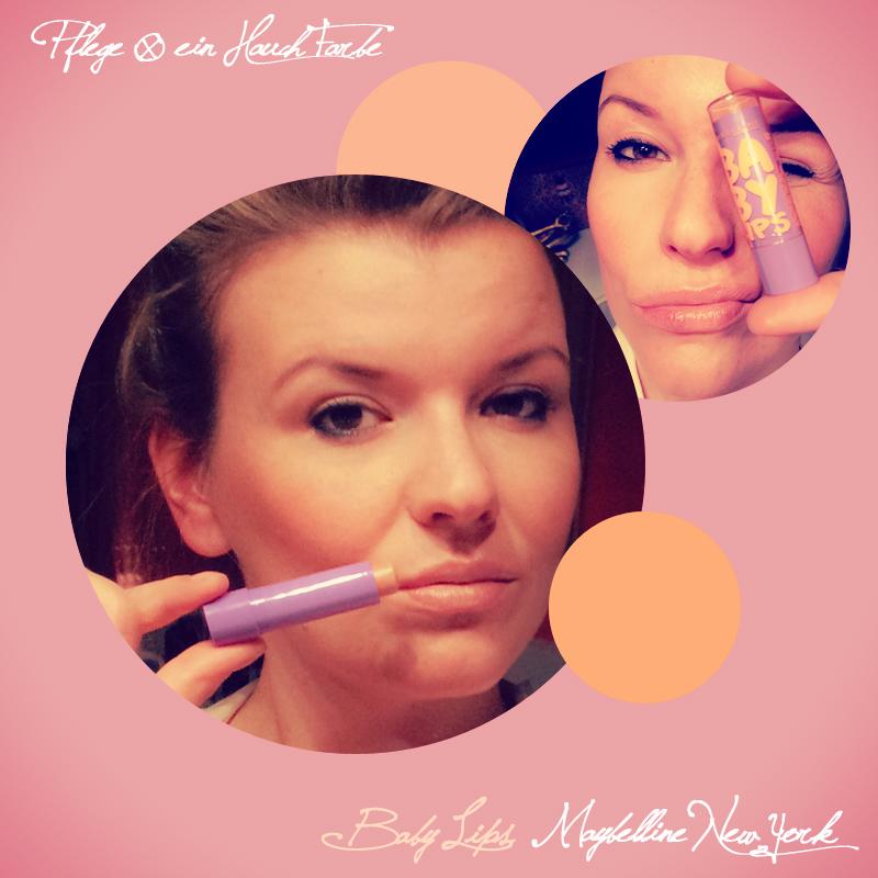 Mit Maybelline New York Baby Lips nach New York Gewinnspiel Voting