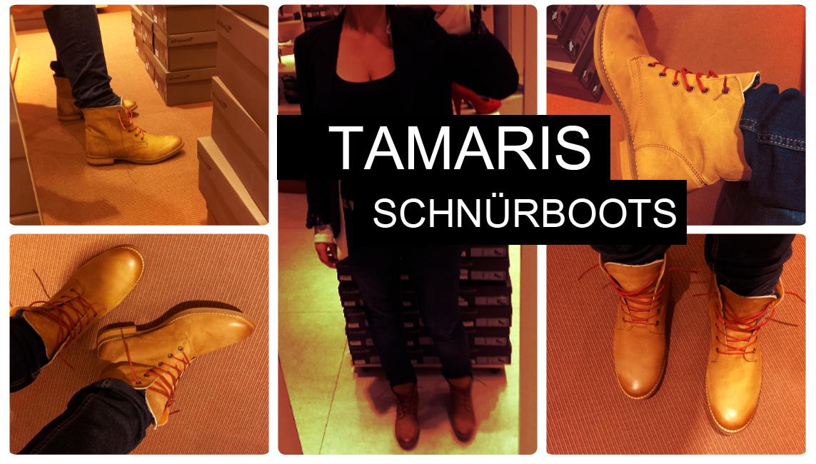 Tamaris Bootys