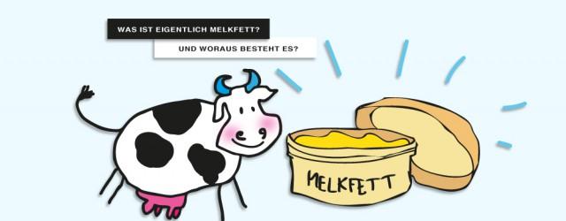Robina Hood erklärt Melkfett: Was ist eigentlich Melkfett und woraus besteht Melkfett