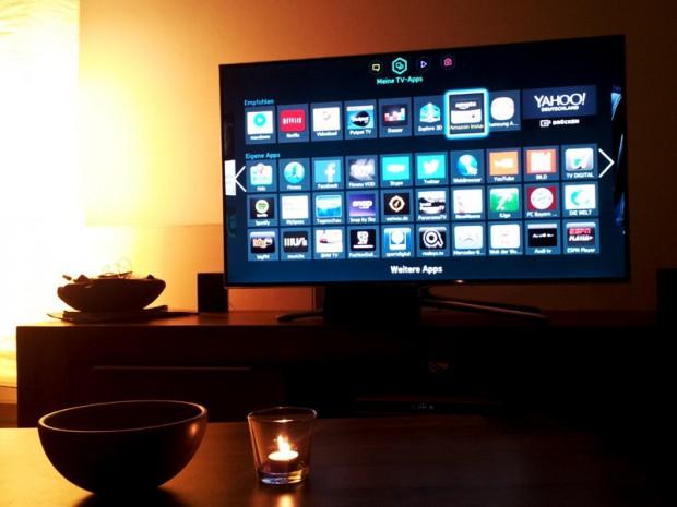 Amazon Prime Instant Video App auf dem Smart TV - Robina Hood Erfahrungsbericht