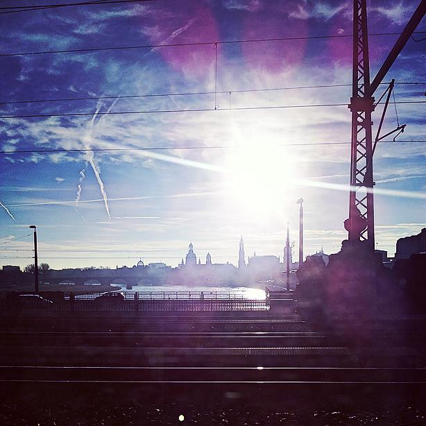 Leben oder wohnen in Dresden - Warum eigentlich nicht?