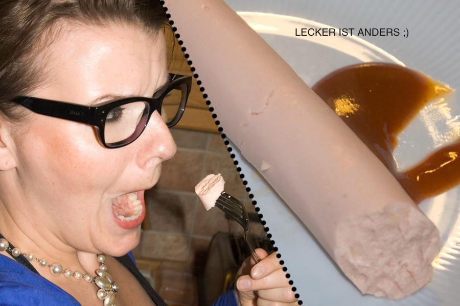 Geschmackstest: SOJA FIT Art Wiener Laktosefrei und ohne Fleisch