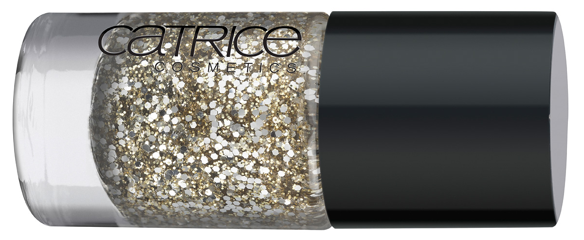 "Limited Edition ""spectaculART"" by CATRICE (November und Dezember 2012) – Gold Leaf Topcoat"