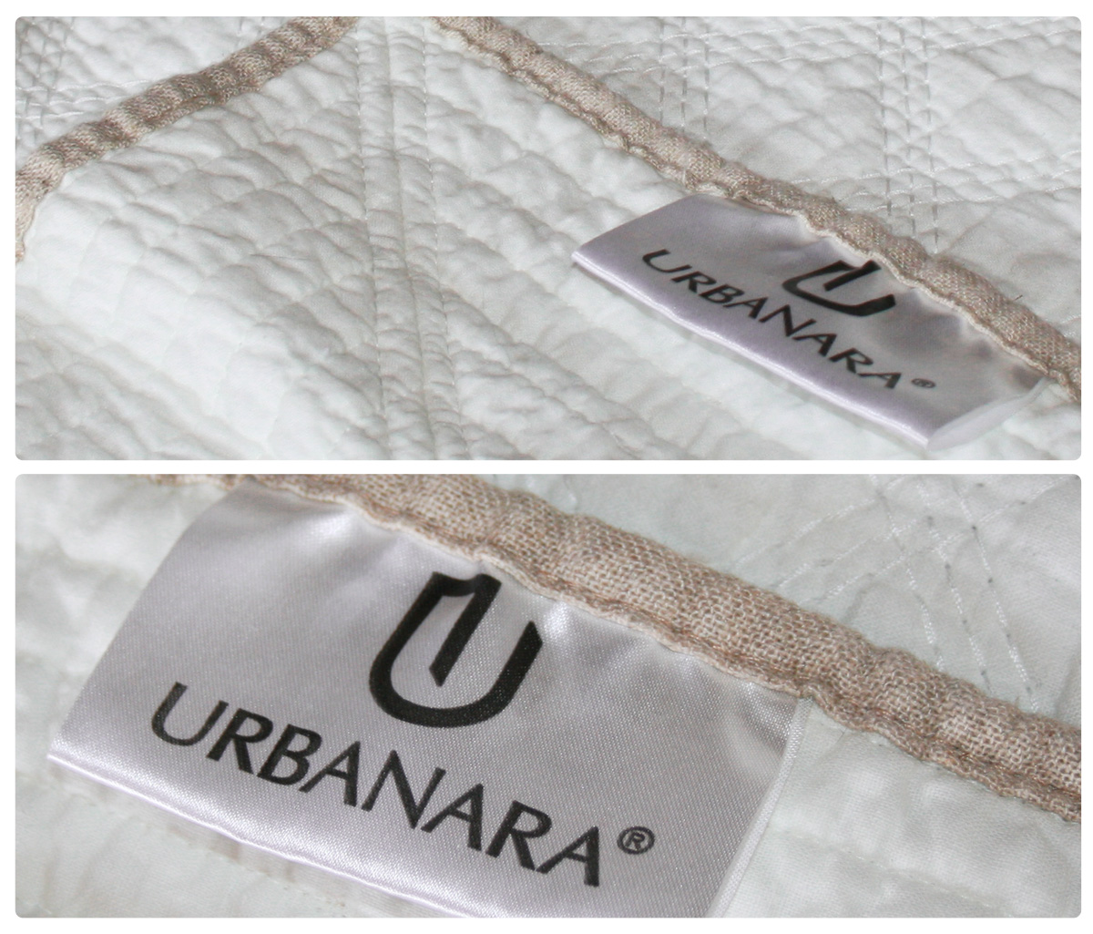 URBANARA-Label
