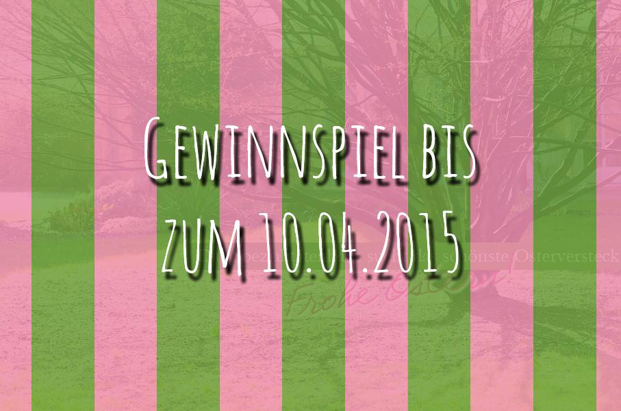 Ostern 2015 Gewinnspiel Robina Hood Speialitätenhaus Schokolade Confiserie